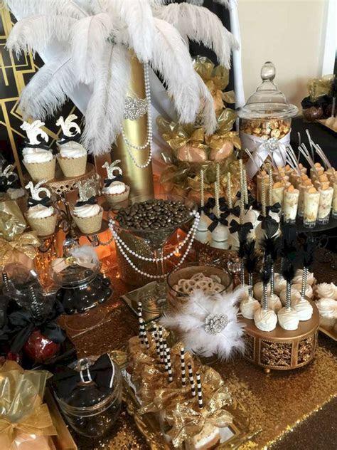 Great Gatsby Wedding Party Ideas 6 ? OOSILE