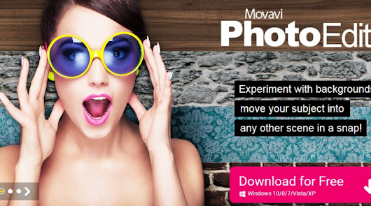 Using Movavi Photo Editor To Easily Edit Your Images – Blizg