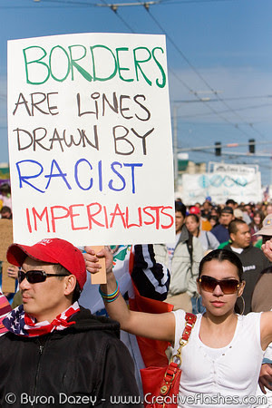mexicans, racists