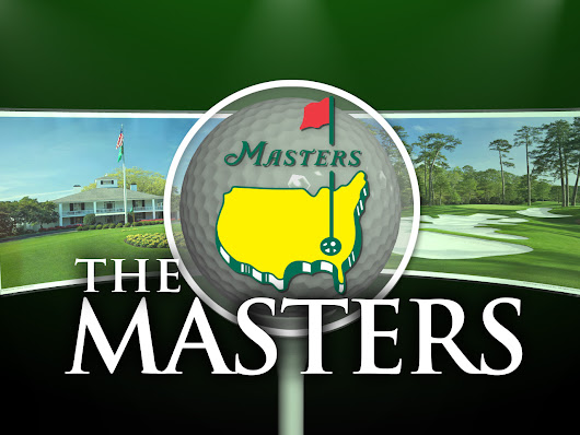 Masters Week Approaches - Honeycreek Golf & Country Club - GA