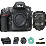 """""""Nikon D800E 36.3 MP Digital SLR Camera + 24-85mm f/3.5-4.5G ED VR Lens"""""""