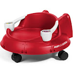 Radio Flyer 635S Spin N Saucer Ride On
