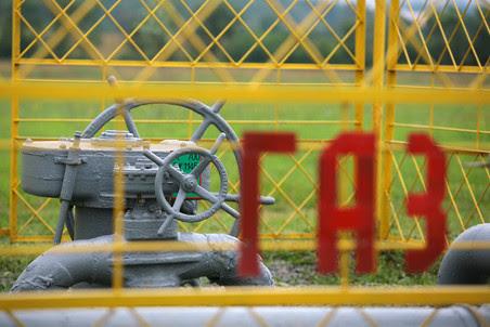 Правительство Украины может отказаться от передачи газовых труб в аренду