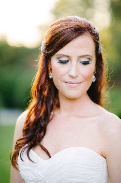 15 Loosely Textured Hairstyles, Wedding Hair & Beauty