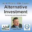 #24 Keith Pettus, SQN Capital, Alternative Investment - Fee Only Financial Planners