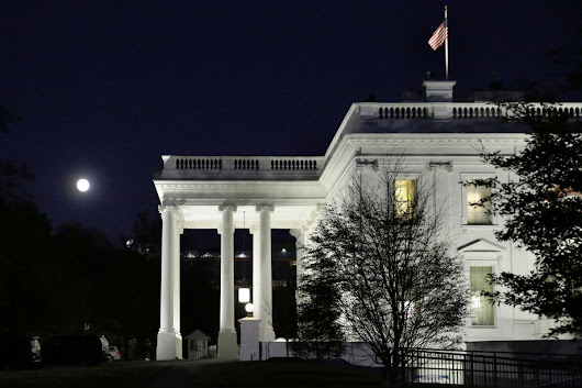 Host of public documents still missing from White House website