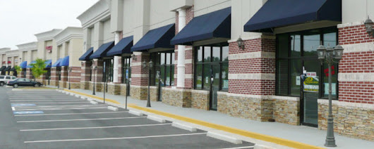 Yes! Clean Pro Exteriors Provides Commercial Cleaning | Clean Pro Exterior