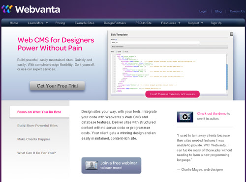 Webvanta_com
