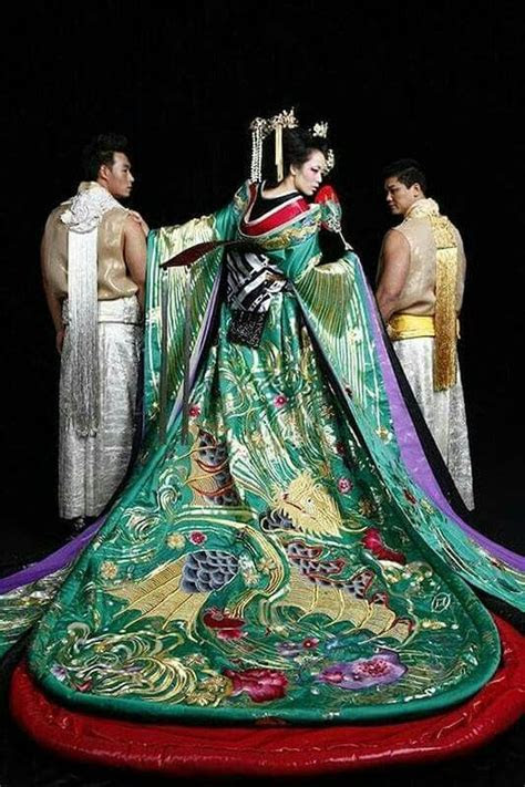 33 best images about Guo Pei chinese haute couture fashion