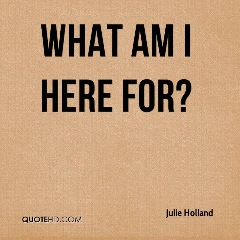 Julie Holland Quotes Quotehd