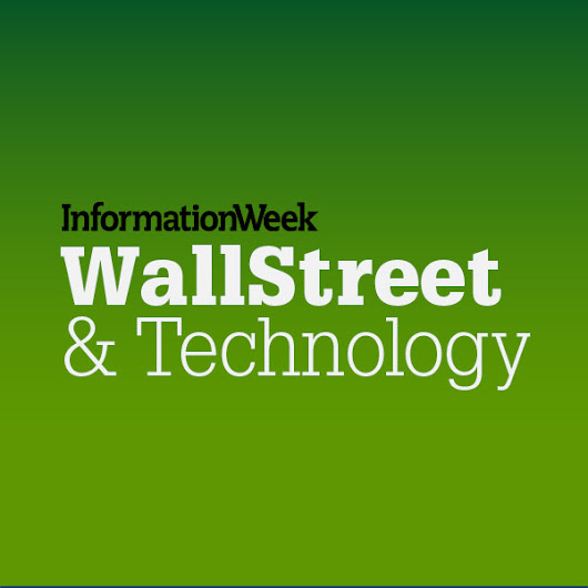 Financial Data Supply Chain, Part 2: Integration as the Ultimate Weapon - Wall Street & Technology
