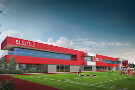 Las Vegas Sands commits $1M to UNLV's Fertitta Football Complex