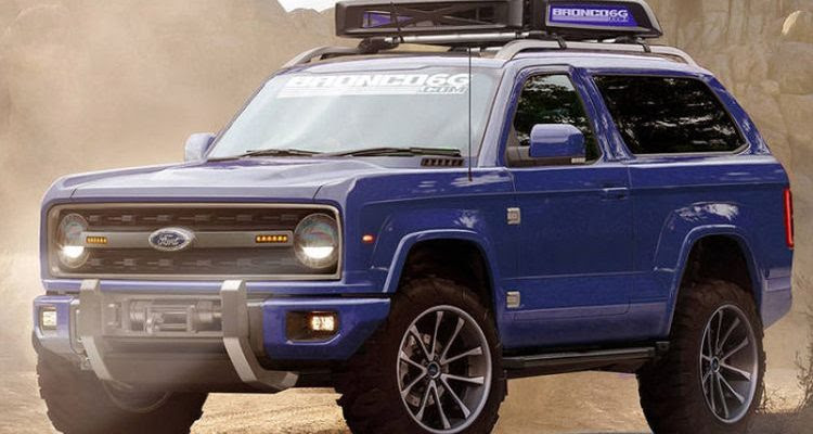 ford bronco 2020 release date release date price and specs 2016 ford ...