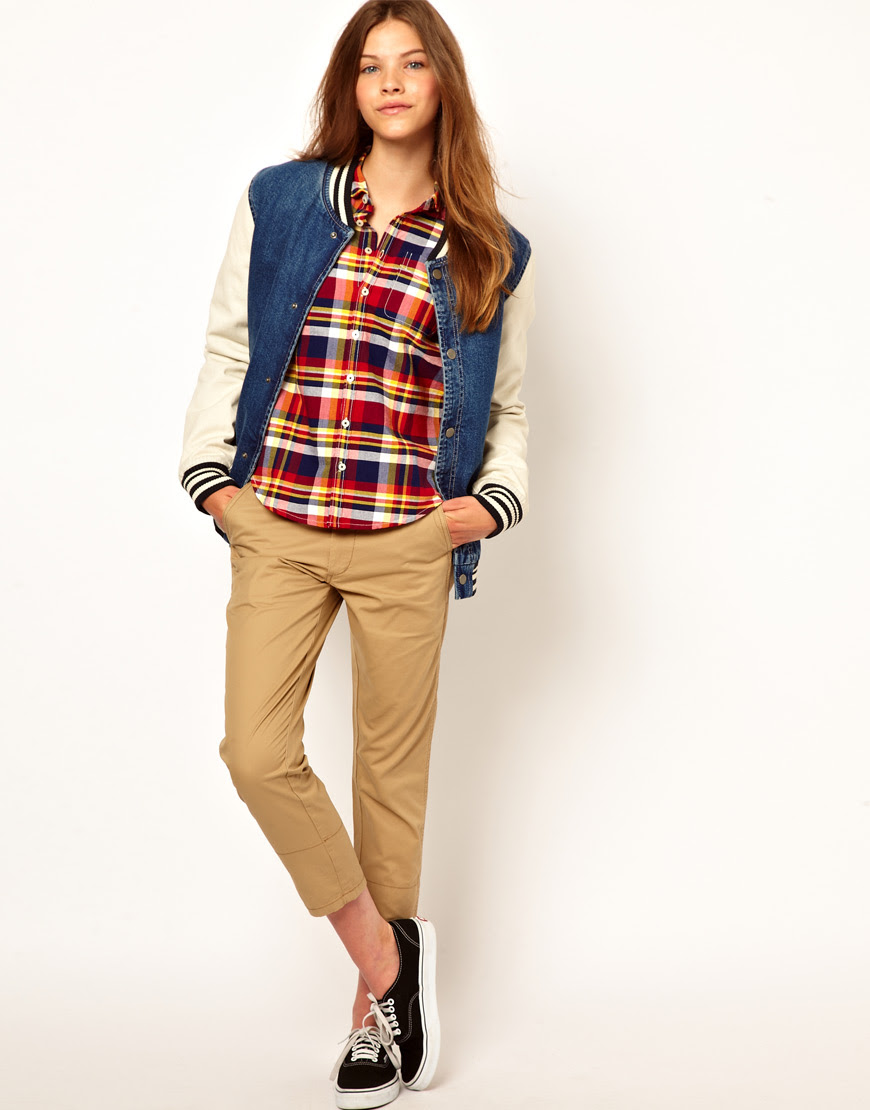2013 back to school fashion trends for teens