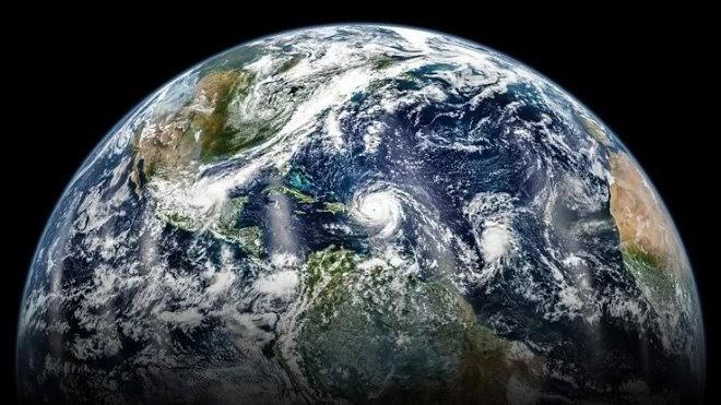 У Земли есть катастрофический пульс, который убивает жизнь на ней каждые 27,5 млн лет