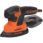 Black & Decker Detail Sander