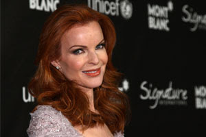 Who Has the Best Red Hair in Hollywood?