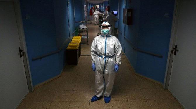 Corona virüsünde son durum: Üç ülkede rekorlar günü