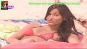 As belas actrizes dos Morangos com açucar Verão 5
