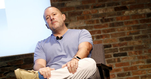 Jony Ive is retaking control of Apple's design team after two years in hands-off role