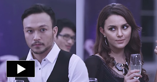 [WATCH] Pelangi Cinta: Episode 1 - Starring Shaheizy Sam and Juliana Evans