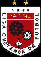 Escudo Liga Ovetense de Fútbol