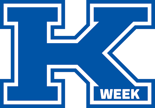 2017 K Week Schedule of Events | New Student & Family Programs