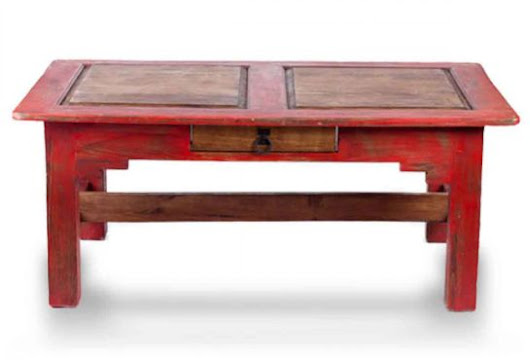Essential Tips to Buy a Rustic Coffee Table? - Homeology