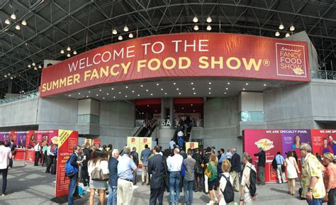 summer fancy food show speaks italian  italian