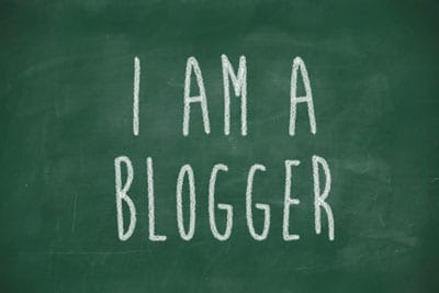 Image result for i am a blogger