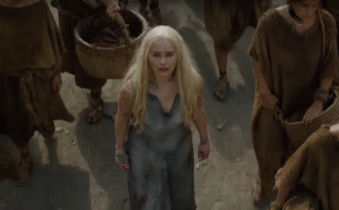 The First 'Game of Thrones' Season 6 Trailer is Here