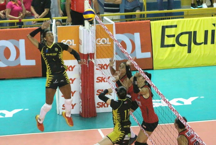 Rio do Sul encerrou jejum de três partidas nesta sexta-feira (Foto: Clóvis Eduardo Cuco/Rio do Sul)
