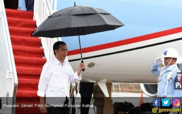 Hari Ini, Presiden Jokowi-PM Lee Bahas Batam di Singapura - JPNN.COM