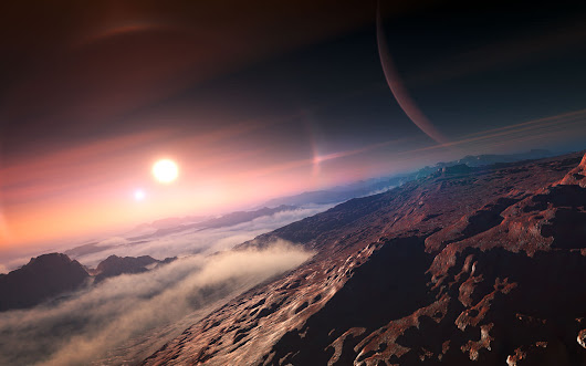 Bayesian Analysis Rains On Exoplanet Life Parade - Universe Today