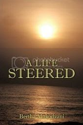 'A life Steered': go to Amazon