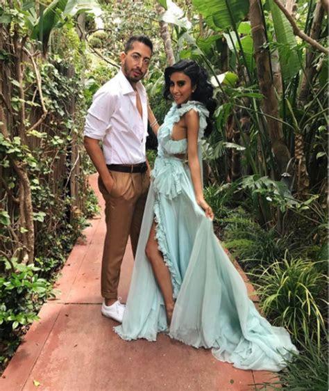 Lilly Ghalichi wedding 5   CelebNReality247