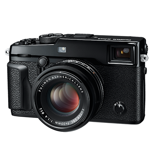 Fujifilm X-Pro2 firmware 2.0 adds focus points, improves PDAF accuracy