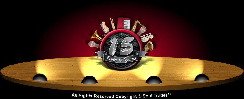 Over ten years of Soul Trader the best live music in the UK, for any event that needs the best entertainment