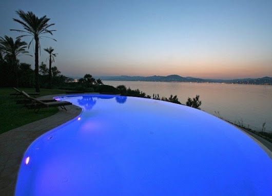Best St Tropez House Party Villas