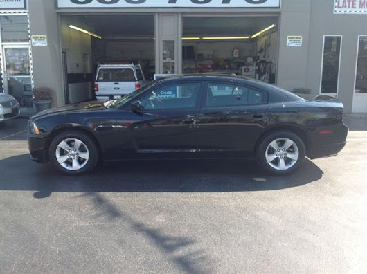 Used 2013 Dodge Charger for Sale in Huntsville AL 35805 Richard Hughes Auto Sales
