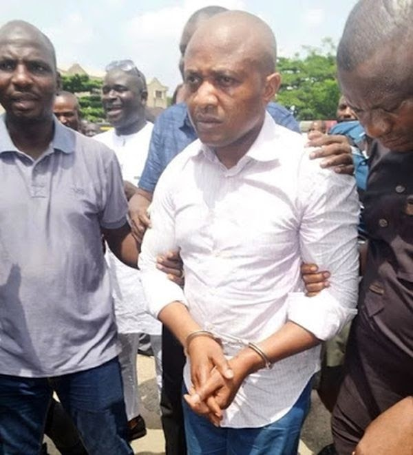 Billionaire Kidnapper: You Must Undertake To Finish Evans' Case – Judge Tells 5th Counsel