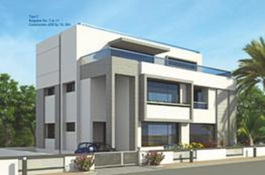 Projects in Ahmedabad