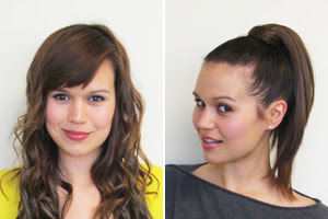 10 Fabulous Hairstyles Using Hair Extensions
