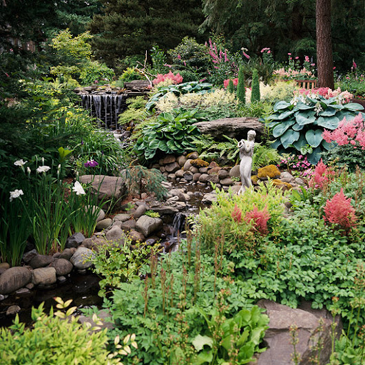 Landscape Design: Seven Tips for Beginners