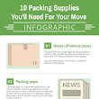 Movers.com - Packing Guides & Tips
