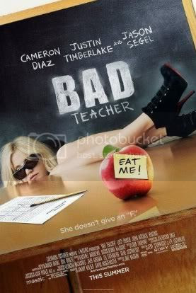 Watch Bad Teacher Movie