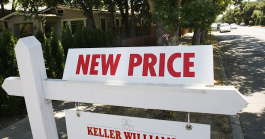 Median home sale price in D-FW hits all-time high: $237,500 | Homes | Dallas News