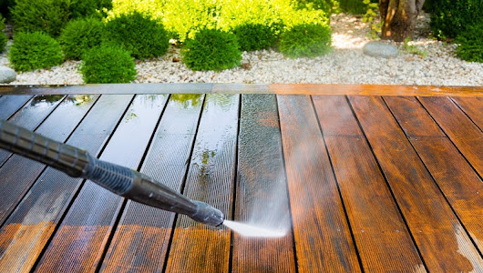 Spring is Almost Here -- Time to Schedule Your Dayton-Area Outdoor Structure Clean & Seal | Archadeck Outdoor Living