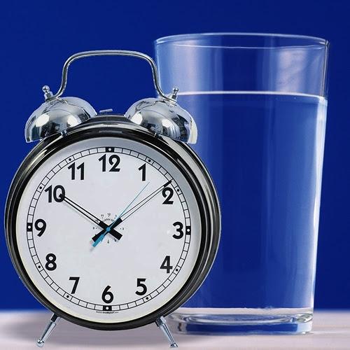 Питьевой режим  или все, что нужно знать о воде.....