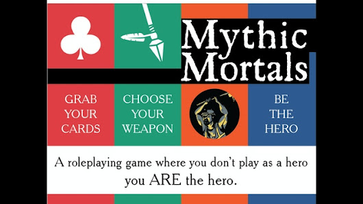 Update 32: Downloadables, and Expansions! · Mythic Mortals